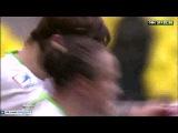 РФПЛ 2011/2012. 36 тур. ЦСКА : Локомотив. 0:2