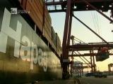Суперкорабли. Шанхайский экспресс. Скоростной контейнеровоз (2012)